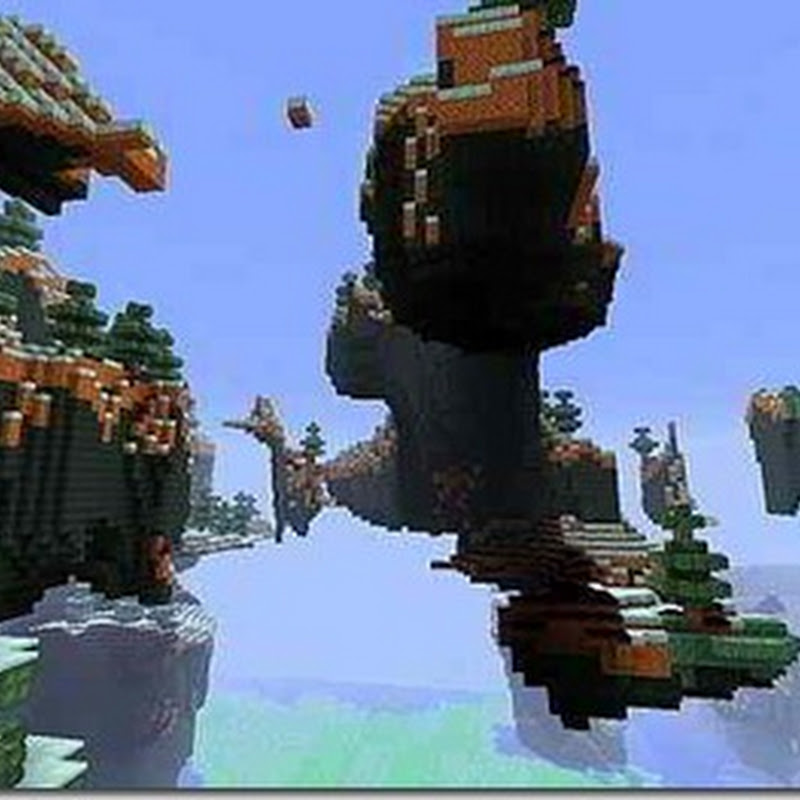 Minecraft 1.2.5 - Stargate Mod