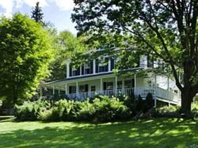 Fotos de decoraci n de jardines de campo dise o y - Diseno de jardines para casas de campo ...