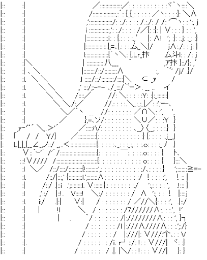 Sakura Kyoko (Puella Magi Madoka Magica)