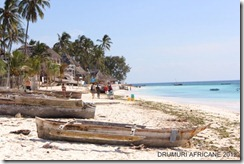 Nordul Insulei Zanzibar