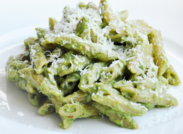 avocado pasta 113