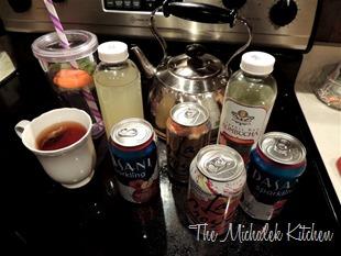 Drink Variety
