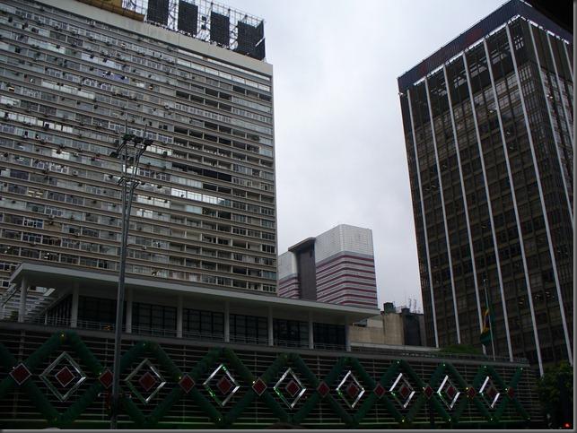 Conjunto Nacional - Av. Paulista