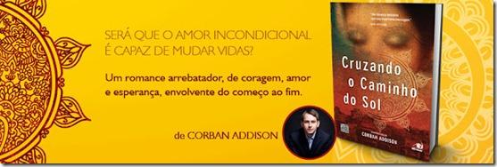 corban addison