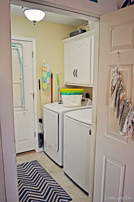 Laundry Room home.made.