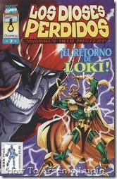 P00007 - Los Dioses Perdidos.howtoarsenio.blogspot.com #7