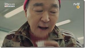 희철의굴욕 전광석화 tvN꽃할배수사대 3차 티저 30초_2.MP4_000015166