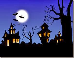 halloween gtyu