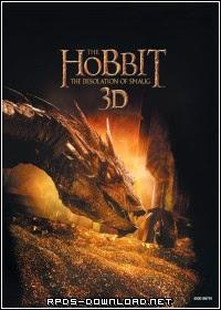 544a90088c331 O Hobbit: A Desolação de Smaug Versão Estendida Dublado RMVB + AVI Dual Áudio BDRip