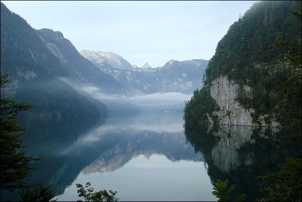 بحيرة كونغ سي