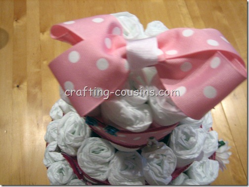 Diaper Cake (11)