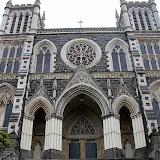 St. Joseph's Cathedral - Dunedin, New Zealand
