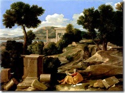 1640-Poussin-Paysage-St-Jean-Patmos-Chicago-A.I