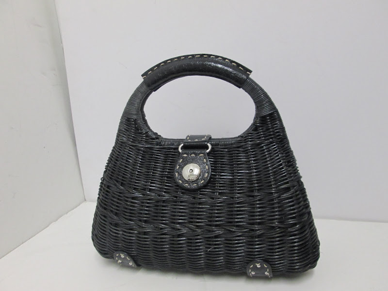Monsac Handbag