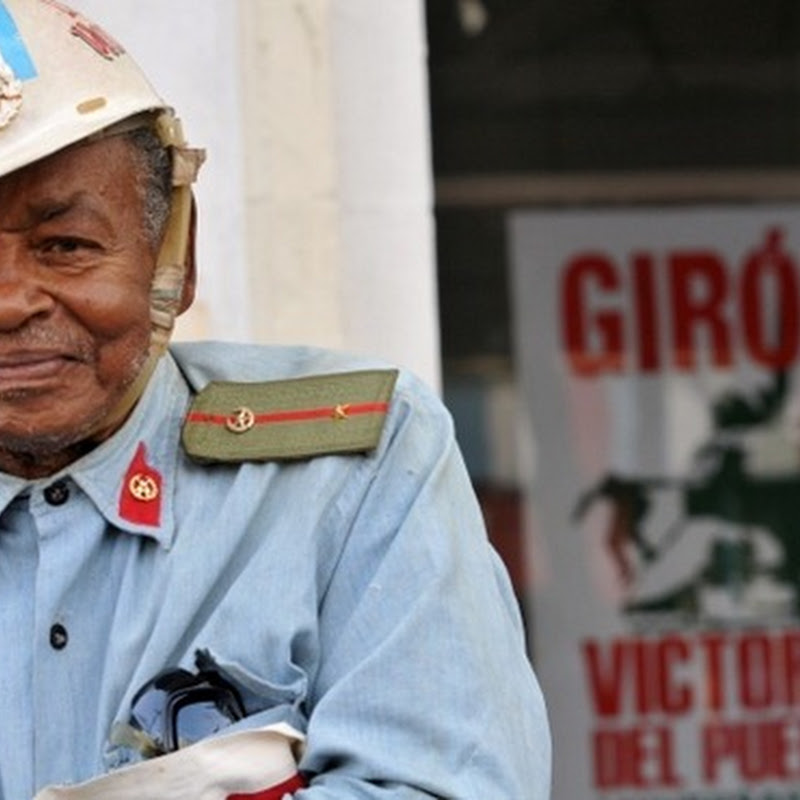 Día del Miliciano Cubano