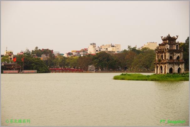 Ho Hoan Kiem Lake 1