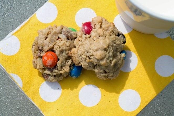Monster Cookies (6)