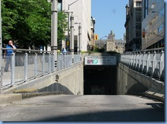 6039 Ottawa Metcalfe St - World Exchange Plaza underground parking (try 2)