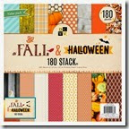 dcwv fall and halloween stack