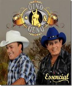 gino e geno essencial 2012