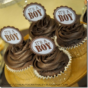 BABY BOY SHOWER (3)