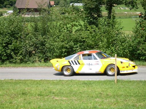 Renault Alpine A 110 1600 S