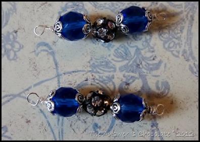TAIC Blue Crystal