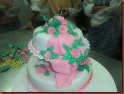 curso bolos confeitados SENAC (9)