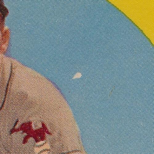 1959 Topps 263 Buddy Daley variation
