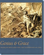Genius and Grace cover