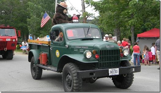 Burlington Parade 2011 078