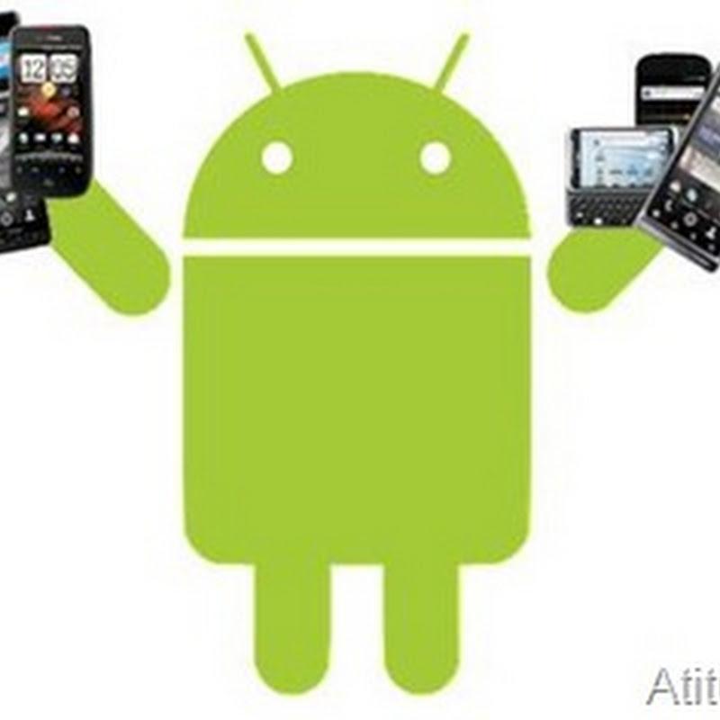 Como escolher o melhor smartphone Android para você e fugir da frustração!