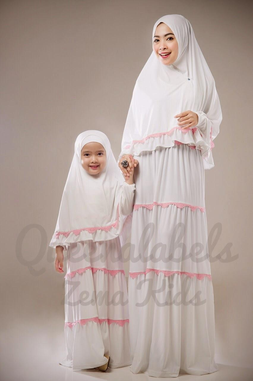 Butik Busana Muslim Terbesar Dan Terlengkap Pearl Gamis