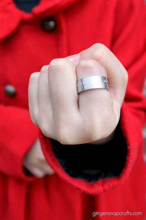 CTR ring #spon
