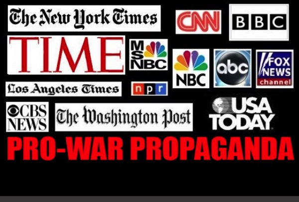 CC Photo Google Image Search Source is 21stcenturywire com  Subject is 1 BBC WAR PROPAGANDA