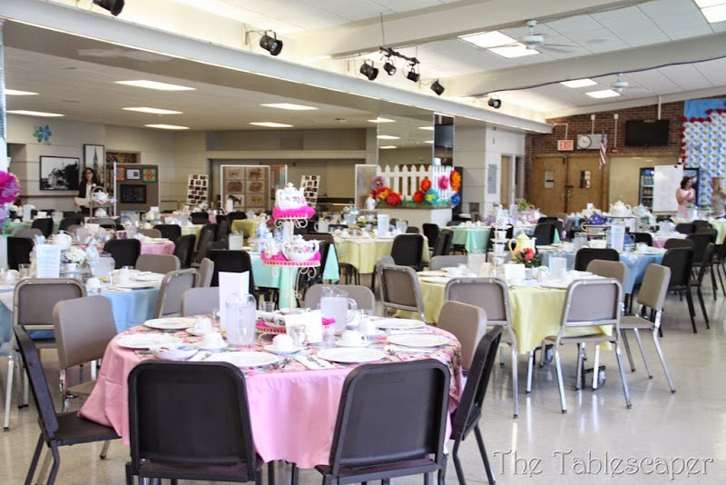 Senior Citizen Tea - The Tablescaper4