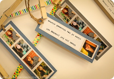 Bookmark Favors