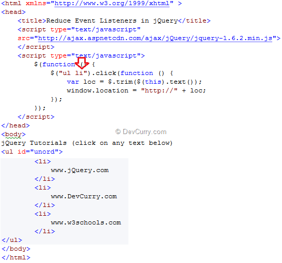 jquery convert to hyperlink