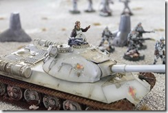 Dust Warfare SSU IS-48