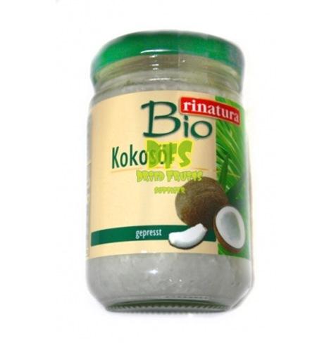 Ulei cocos Bio Rinatura-500x500