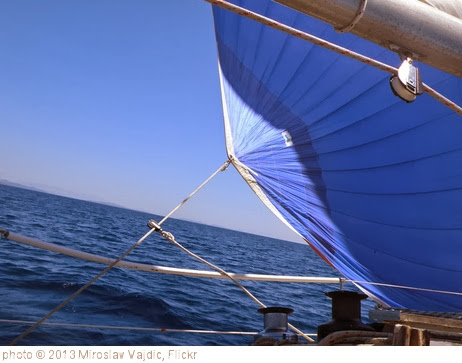 'Sailing' photo (c) 2013, Miroslav Vajdic - license: http://creativecommons.org/licenses/by-sa/2.0/