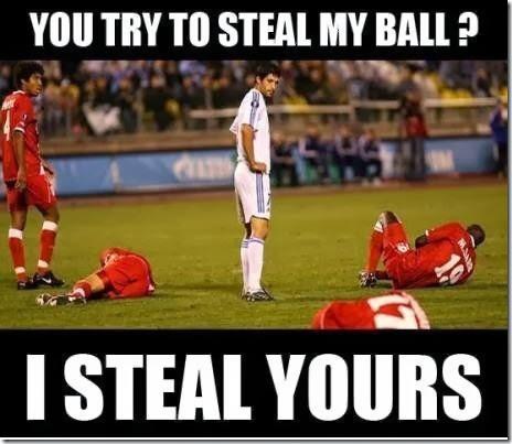 Best Soccer Memes