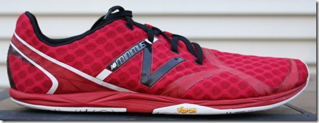 New Balance Minimus Road Zero MR00