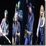 Bruce Springsteen y The E Street Band