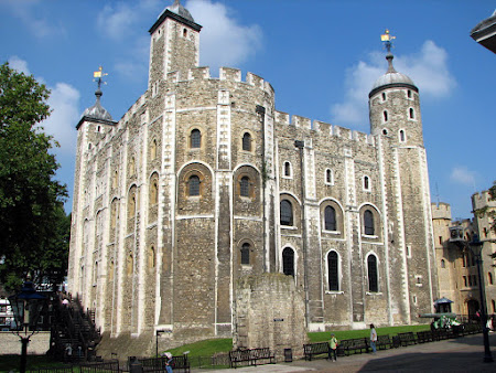 2. Imagini Anglia - Tower of London