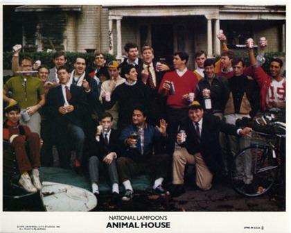 animal hiuse