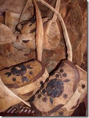 Amadou bag Korond