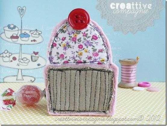 creattivecompagnie portachiavi porta monete cupcake (0)