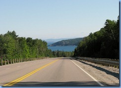 7855 Ontario Trans-Canada Hwy 17 - Lake Superior