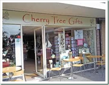 cherry tree gifts